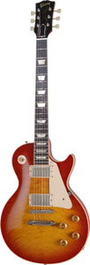 Gibson CS LP 1959 V.O.S. Washed Cherry