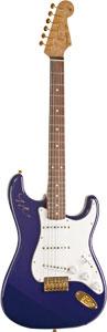 Fender CS Robert Cray Strat Violet