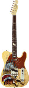 Fender Indian Telecaster