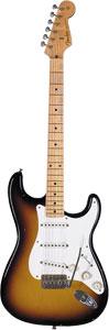 Fender CS '56 Strat Relic MN 2-Tone-Sunburst