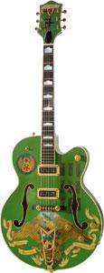 Gretsch CS Victory Song Guitar G6120