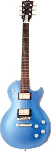 Gibson HD.6X-Pro Digital Les Paul Blue Metallic