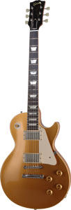 Gibson Les Paul '57 V.O.S. P.A.F. Gold Top