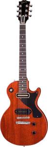 Gibson John Lennon LP Junior Faded Cherry Sunburst